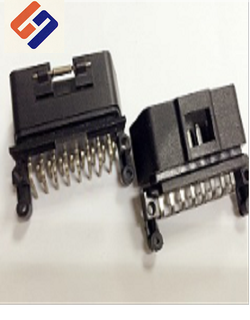 OBD II 16p Welding line type connector