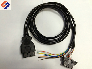 NEW PRODUCES OBD II 16P CABLES-013
